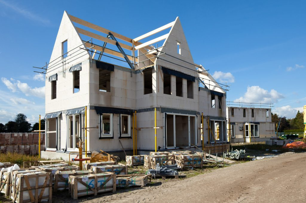New-Home Construction Activity Increases, But Massive 5M Home Shortage Continues